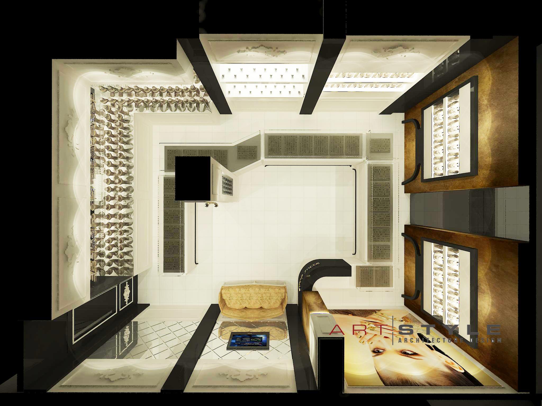 Beril Gold İçin Yapılmış Tasarımlar
