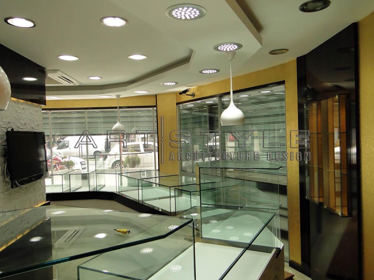 ışıltı kuyumculuk-kuyumcu dekorasyon,kuyumcu dekor,kuyumcu mimar,kuyumcu vitrin dekorları,kuyumcu iç mimar,kuyumcu iç dekorasyon