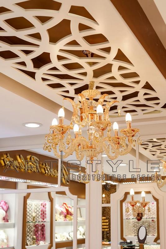 Garanti Kuyumculuk, kuyumcu dekor, kuyumcu mimar, artstyle mimarlık (2)