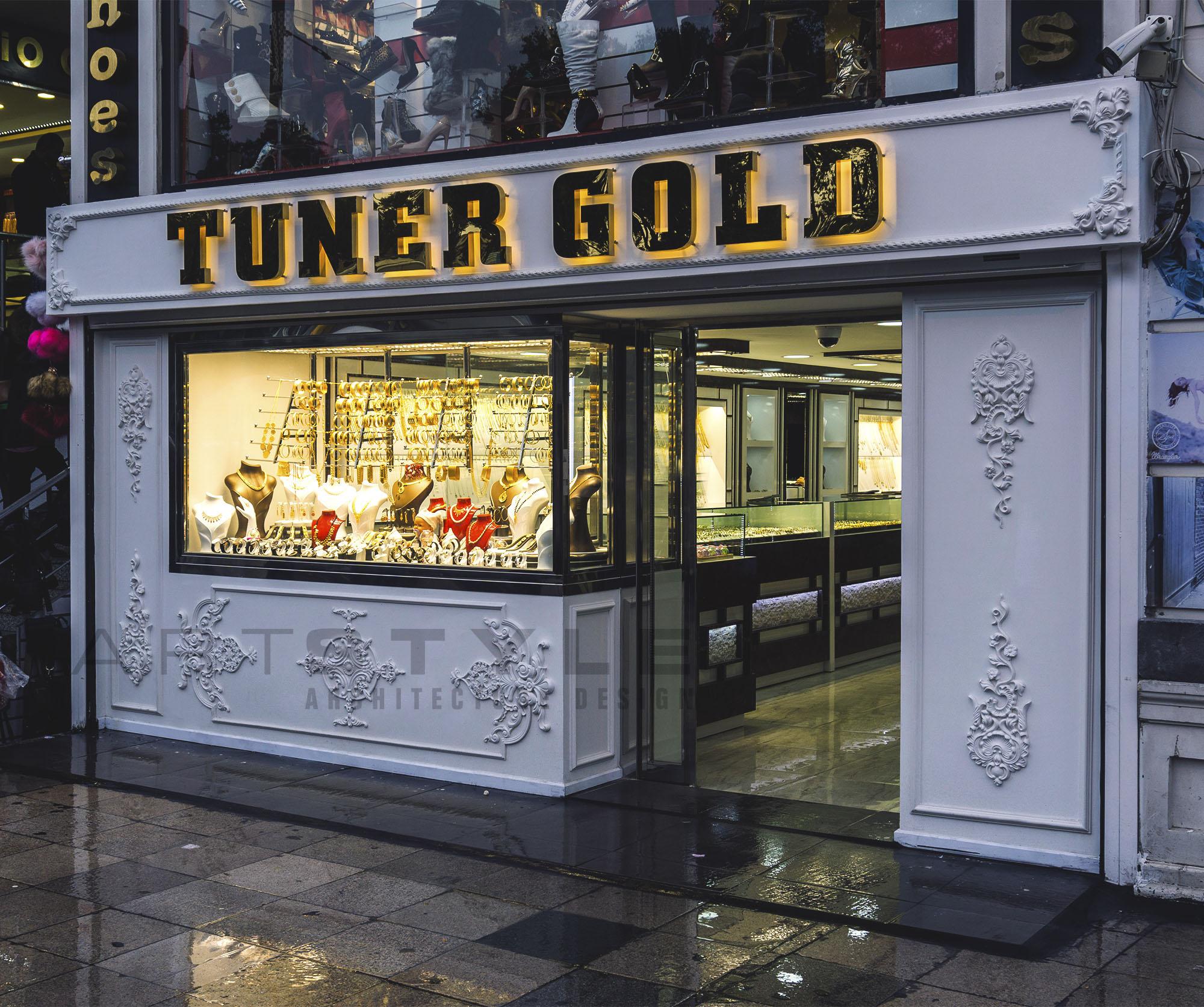 kuyumcu dekorasyon, kuyumcu dekorlari, kuyumcu dekorasyon fiyatları, kuyumcu, tuner gold kuyumculuk (1)